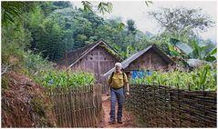 Indochina Trekking November 2011