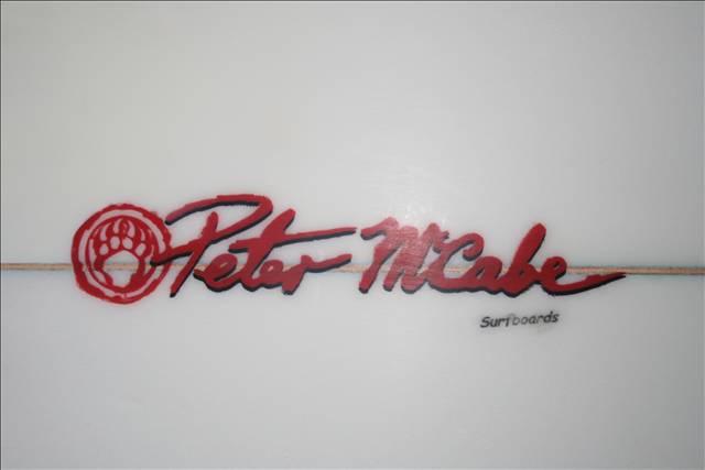 Indogun Logo McCabe