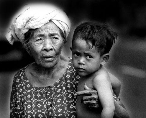 indonesien - faces 2