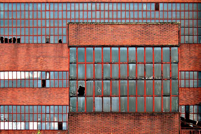 Industrial Bauhaus