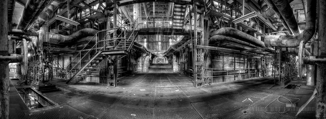 Industrial Mind
