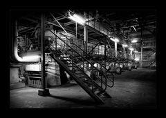 [ industrial monochrome ]