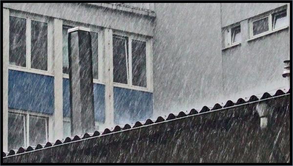 Industrial Rain