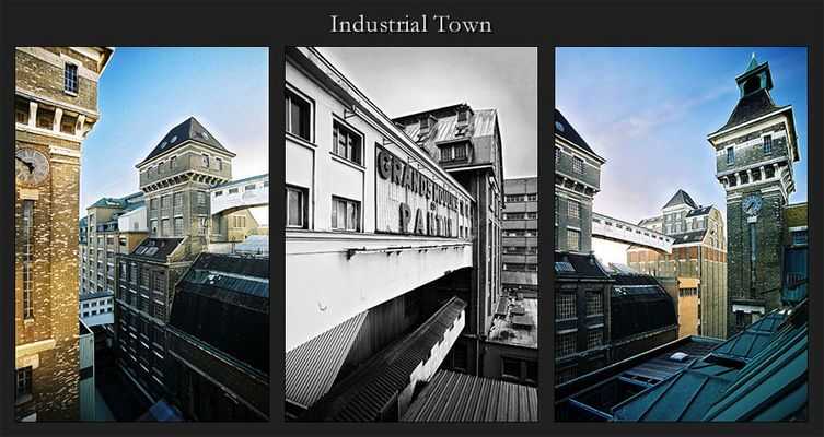 Industrial Town