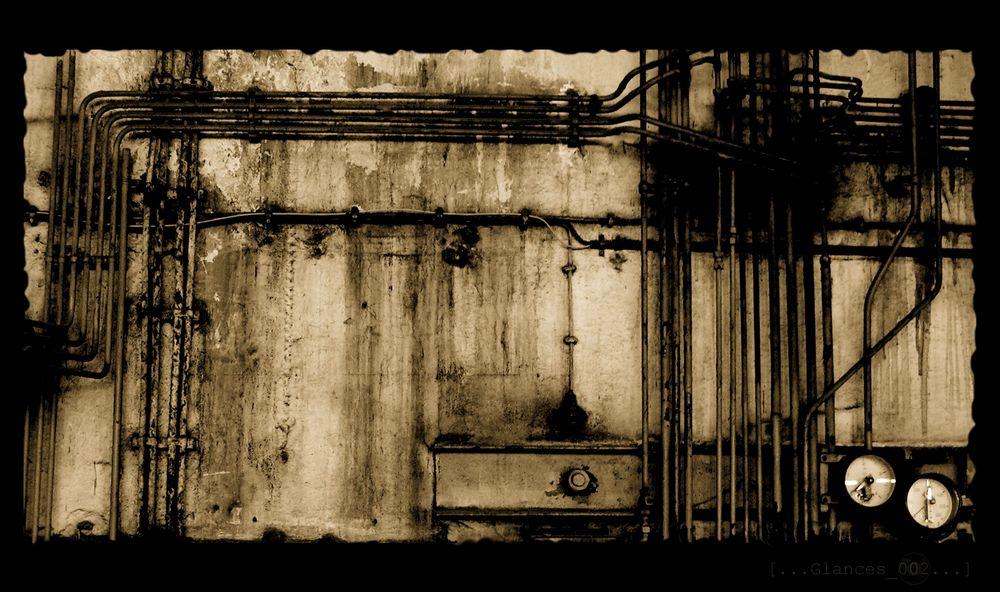 Industrial veins