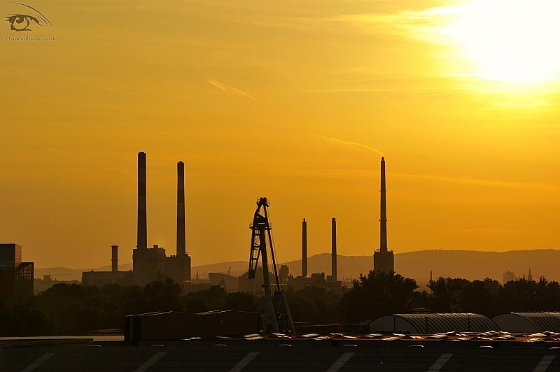 Industrial Vienna