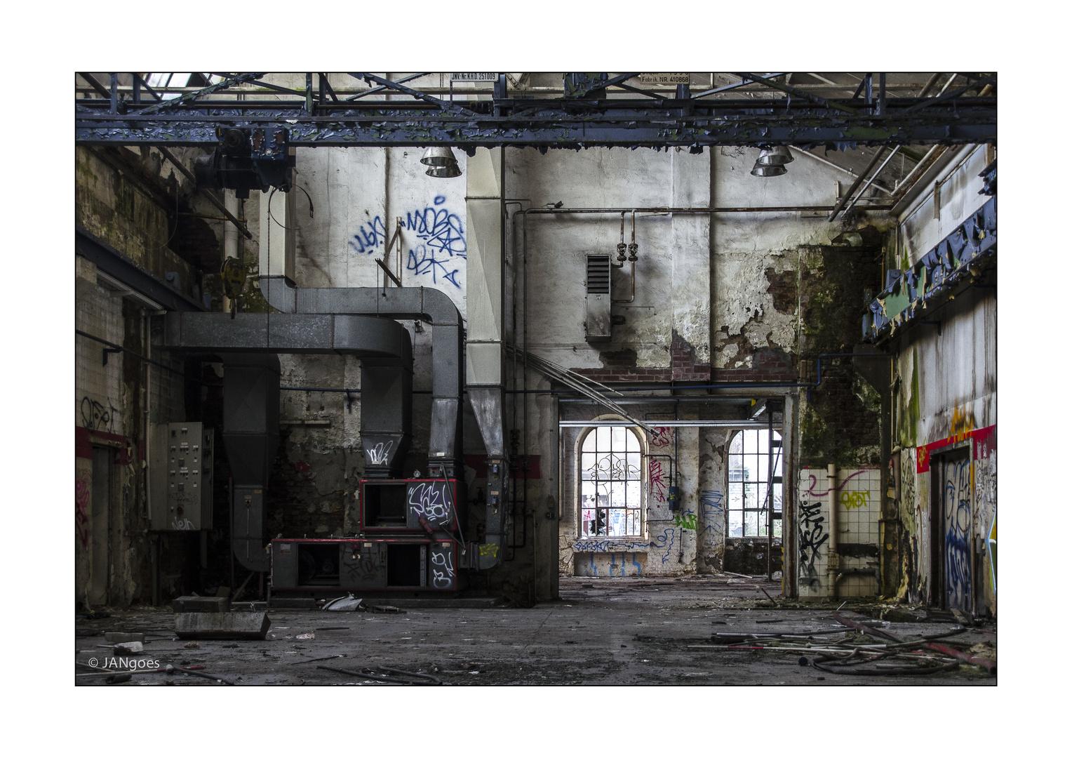 Industrie 008 - Köln mal anders