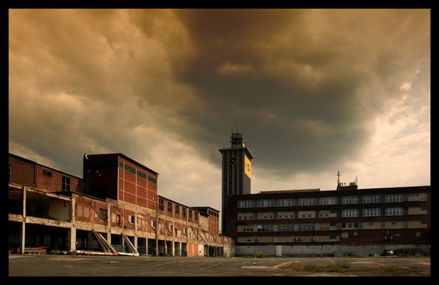 Industrie...