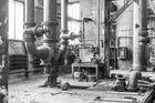 Industrie im Ruhrgebiet