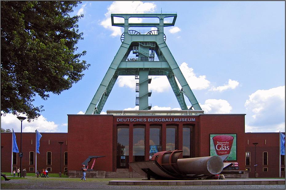 Industrie - Kultur - Landschaft ... RUHRGEBIET [ 12 ]