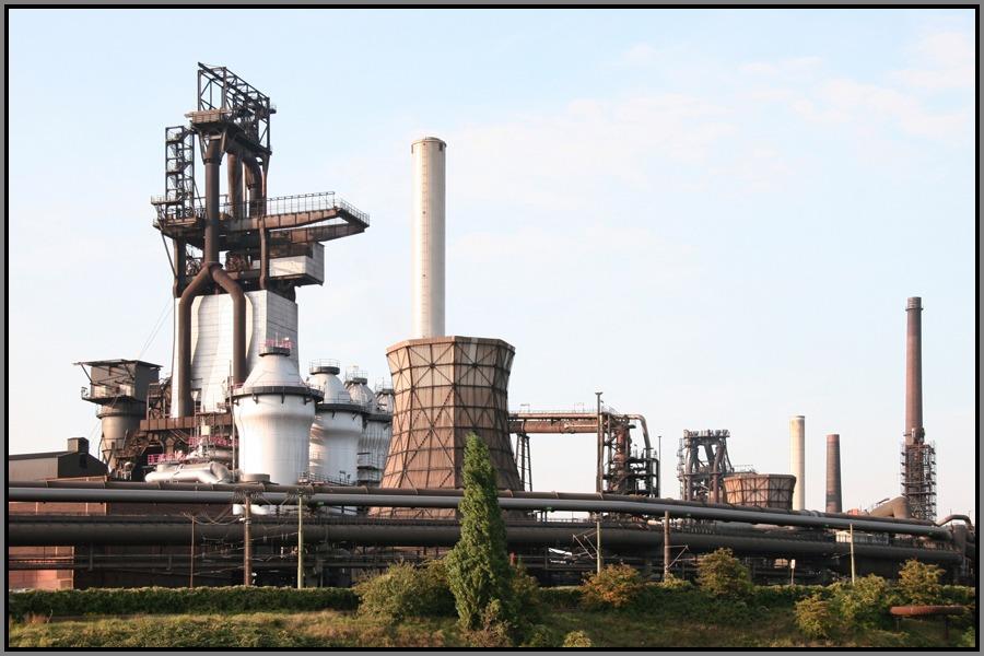 Industrie - Kultur - Landschaft ... RUHRGEBIET [ 20 ]