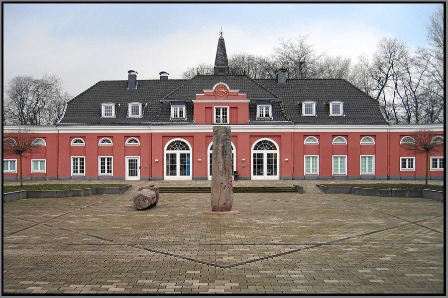 Industrie - Kultur - Landschaft ... RUHRGEBIET [ 35 ]