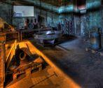 Industrie-Nostalgie