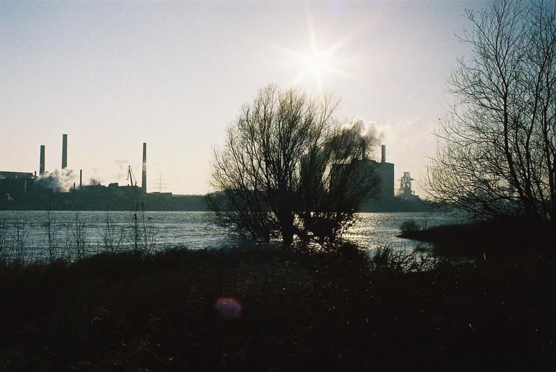 Industrie-romantic