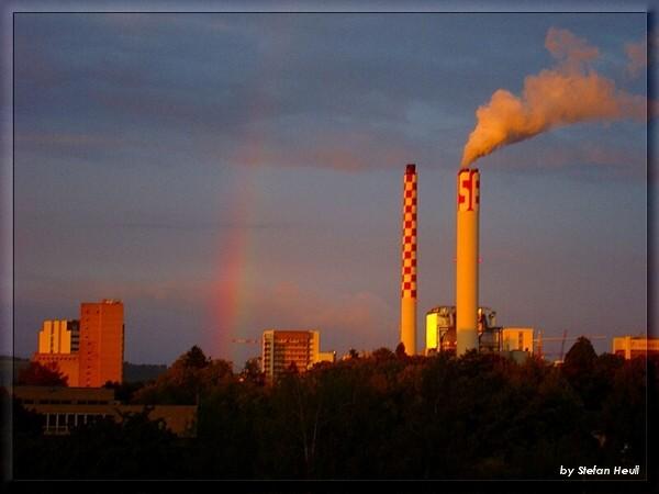 Industrie - Romantik