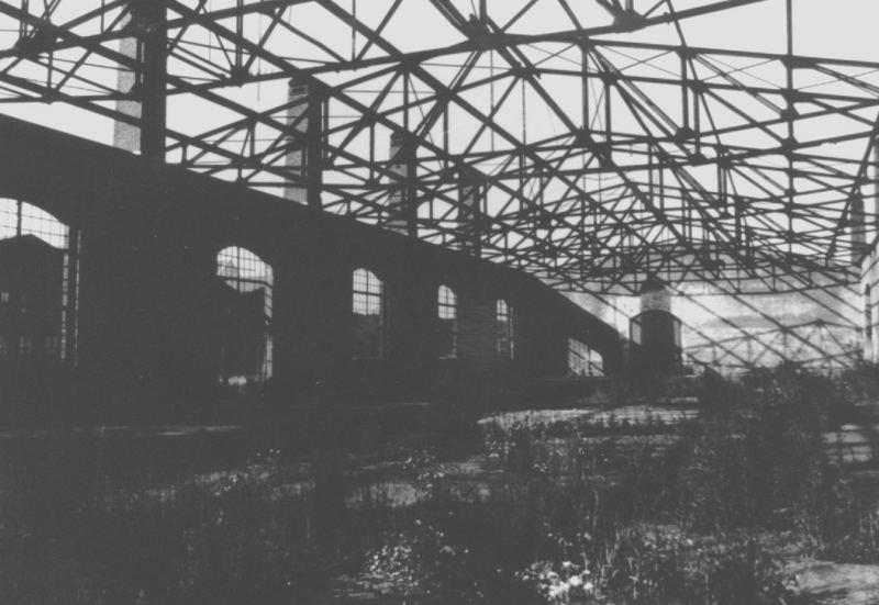 Industrie Romatik