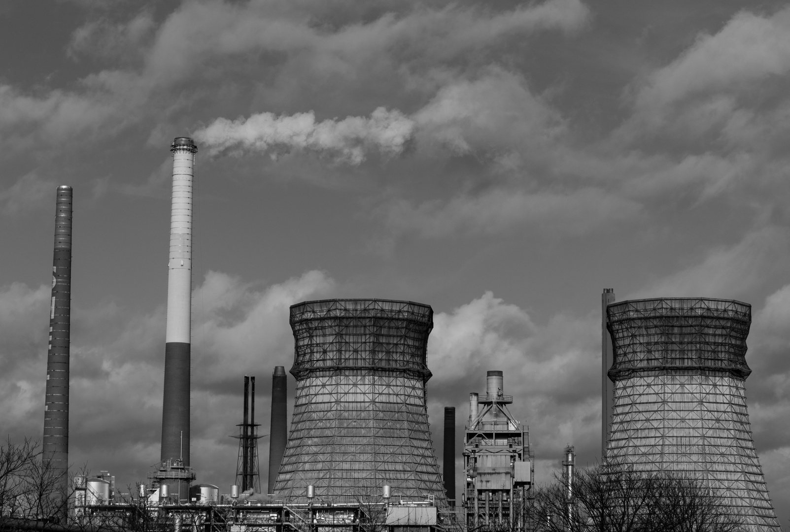 Industrieansichten