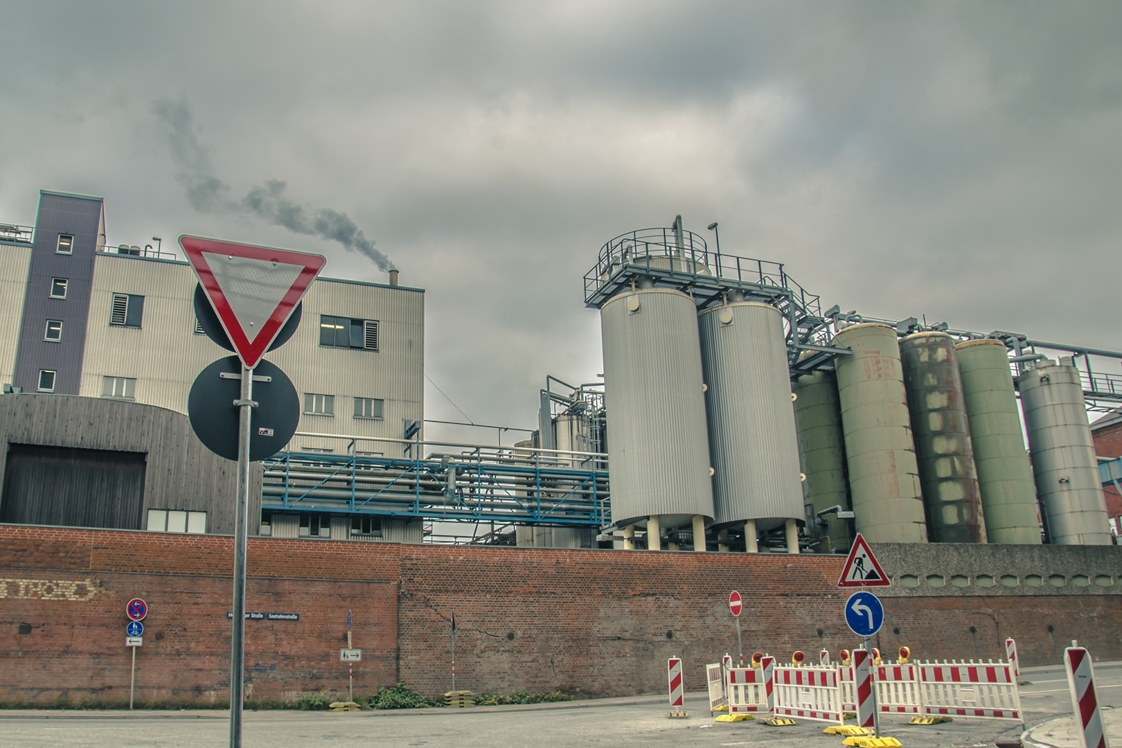 Industriebauten