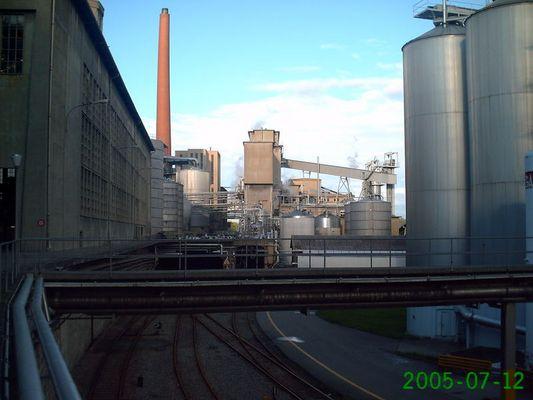 Industrieblick