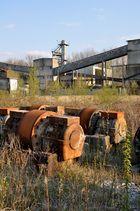 Industriebrache Ennigerloh 03
