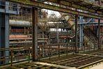 "Industriebrache ""Phoenix-West"" HDR"