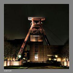 * Industriedenkmal *