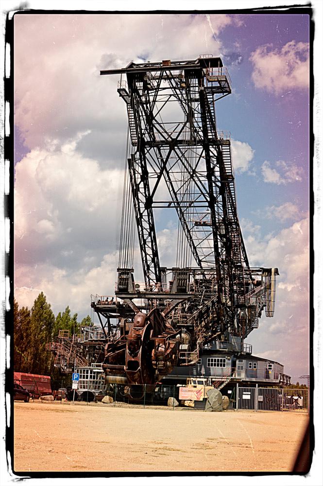 Industriedenkmal Hagenwerda
