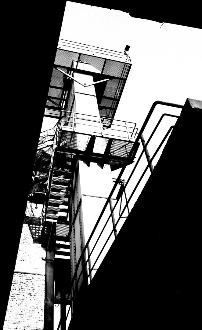 Industriefotografie Ennigerloh