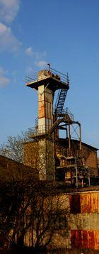Industriefotografie in Ennigerloh.