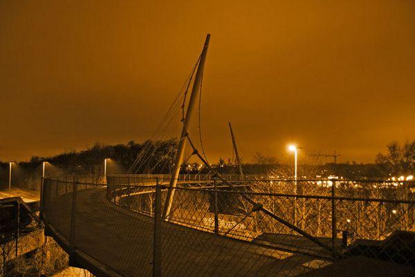 Industriegebiet Bochum #2