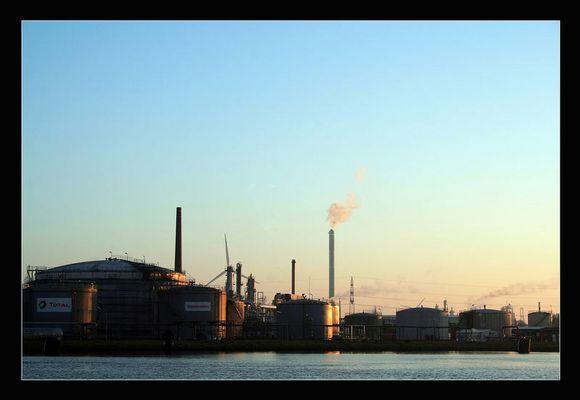 Industriegebiet Süd