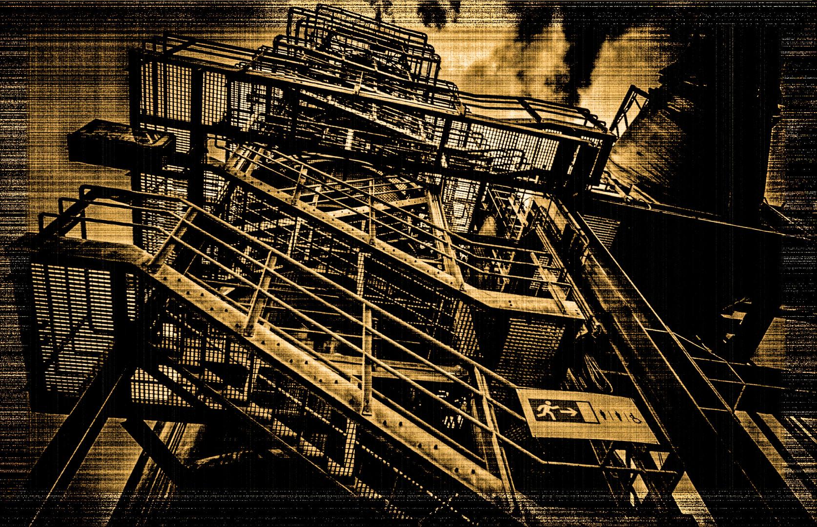 Industriegeschichten