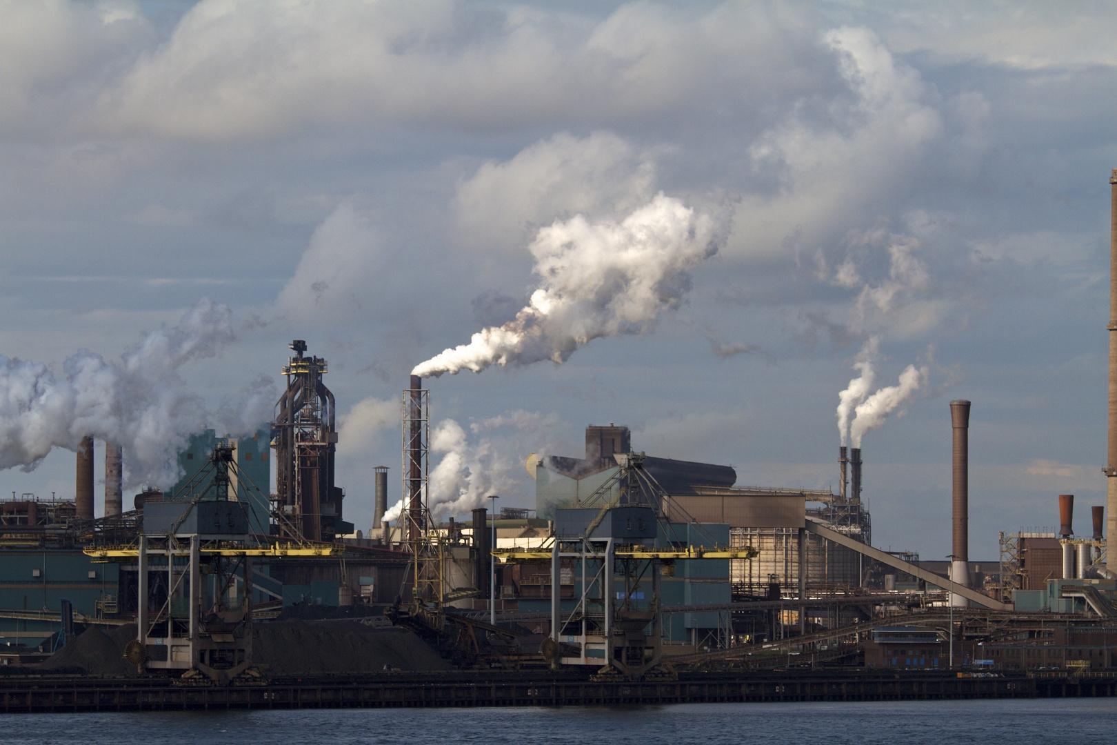 Industriehafen Amsterdam