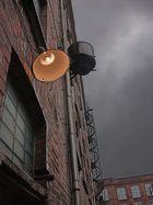 Industriehallenromantik