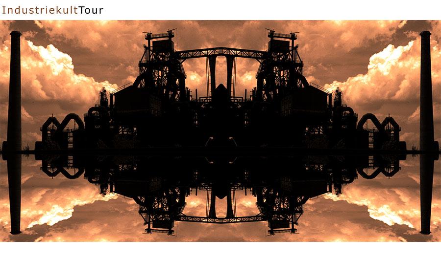 IndustriekultTour