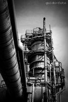 Industriekultur - Keine Hütte mehr ...