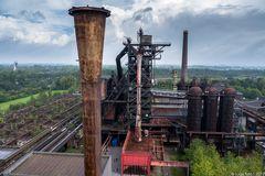 Industriekultur pur - Überblick