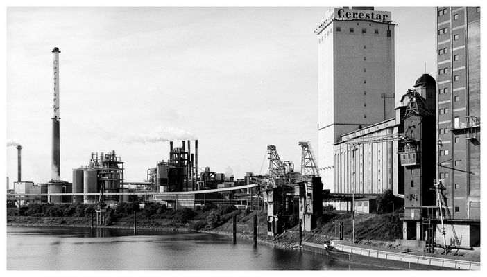 Industrielandschaft