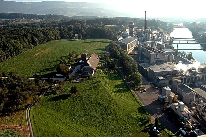 Industrie+Landschaft