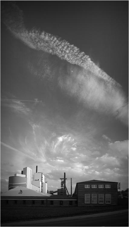 Industrielandschaften 2013-18