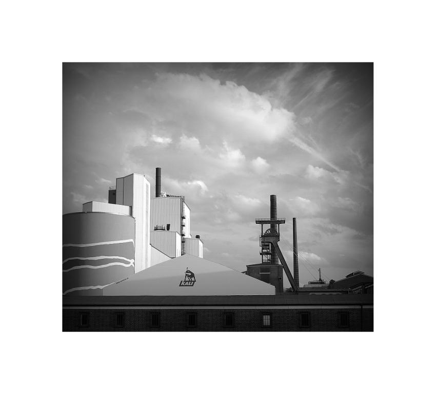 Industrielandschaften 2013-19