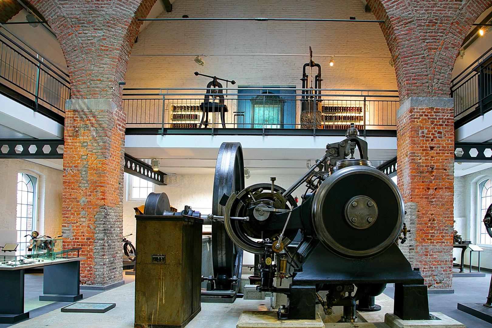 Industriemuseum 1