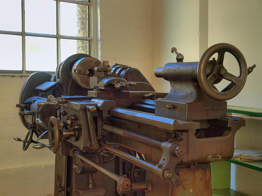 Industriemuseum 7
