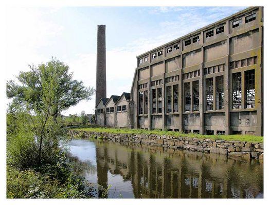 Industrieniedergang in den Niederlanden II