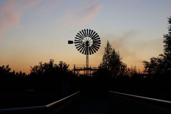 Industriepark 1