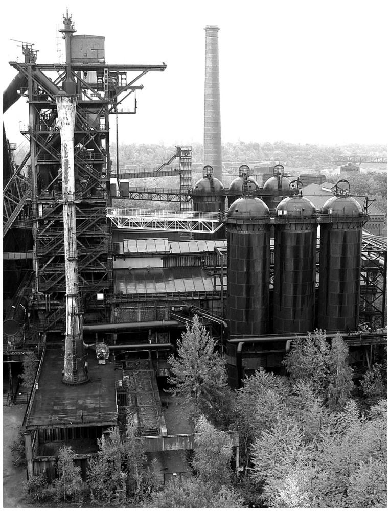 Industriepark Duisburg (3)