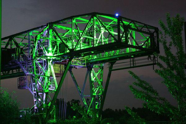 Industriepark Duisburg 3