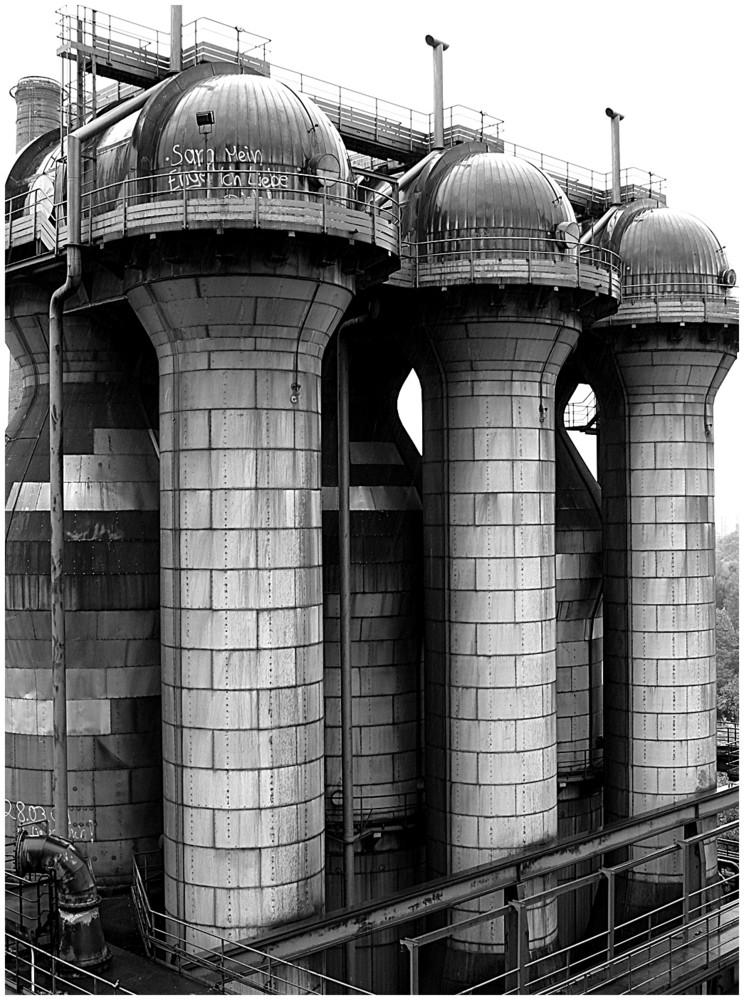 Industriepark Duisburg (5)