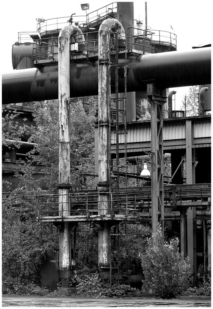 Industriepark Duisburg