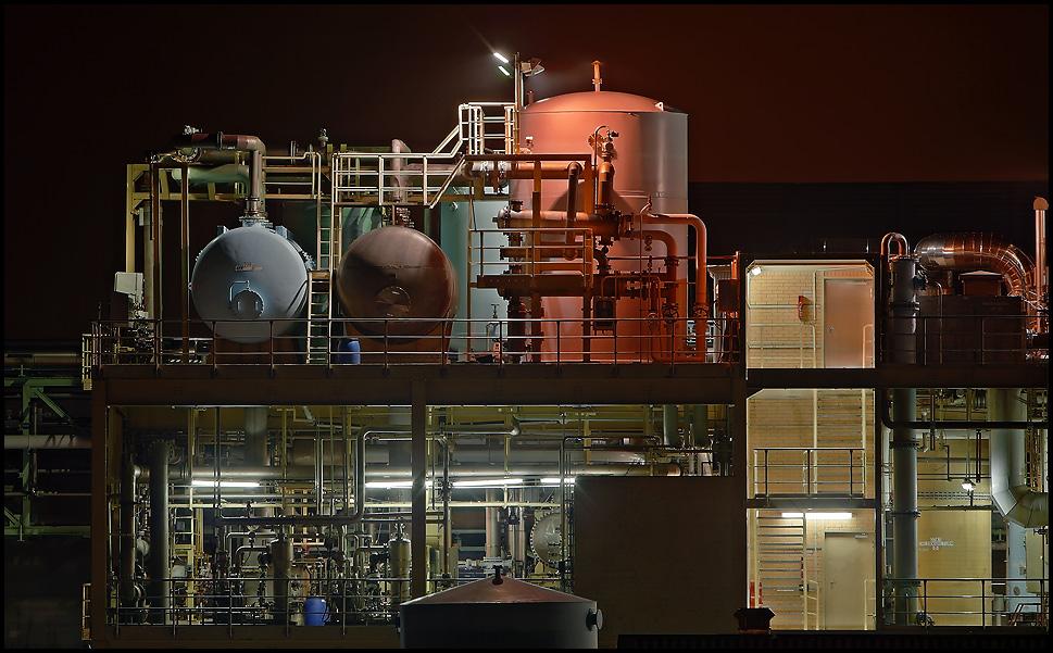 Industriepark Hoechst HDRI
